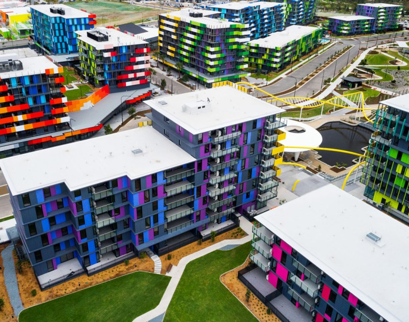 Parklands Apartments